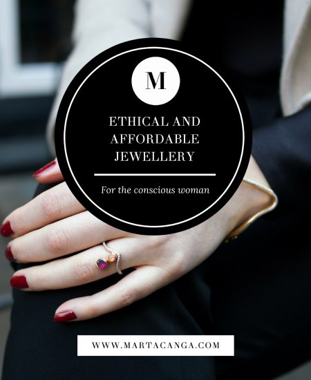 Ethical and Affordable Jewellery For The Conscious Consumer