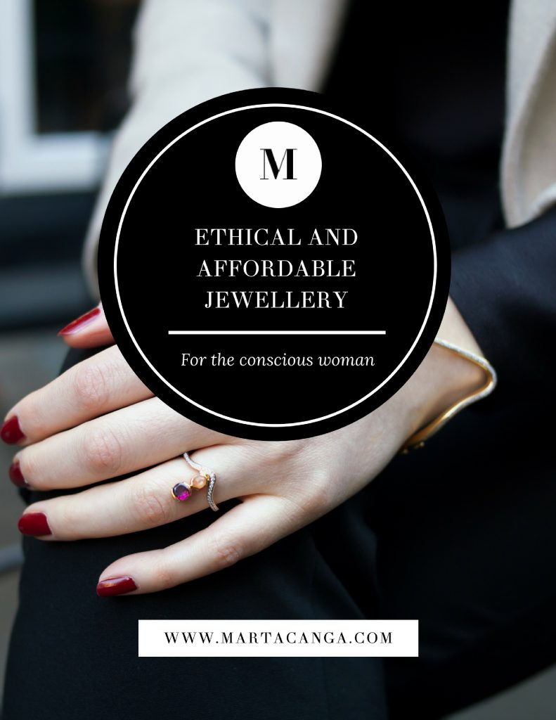Sacet: Ethical and Affordable Jewellery For The Conscious Woman