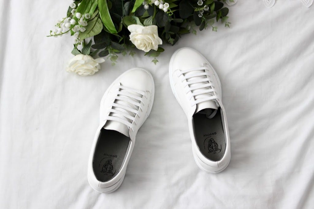 New In: Vegan and Ethical Shoes from Bahatika