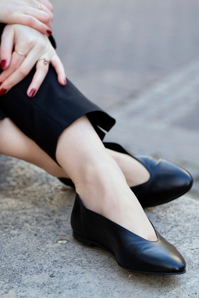 The Ultimate Guide To Vegan Italian Shoes