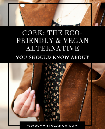 Cork: The Eco-Friendly-Vegan