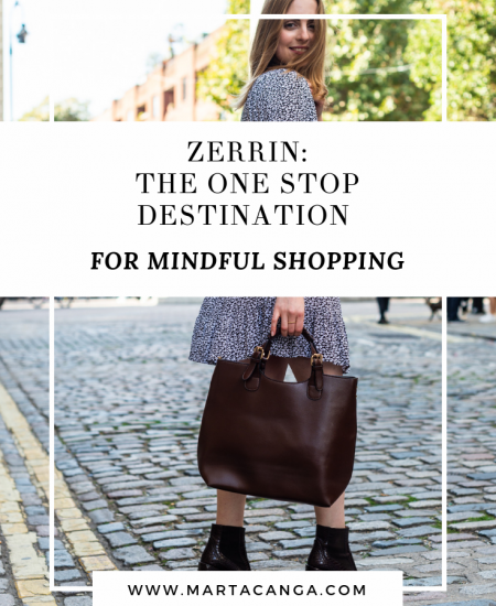 Zerrin: The One-Stop Destination For Mindful Shopping